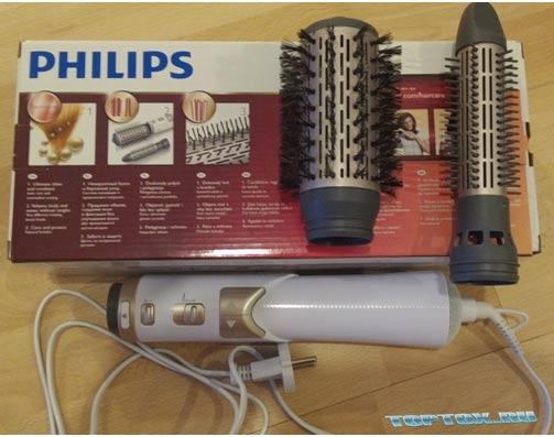 Philips HP8664
