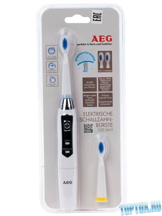 AEG EZS 5663