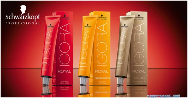 Igora Royal Absolutes