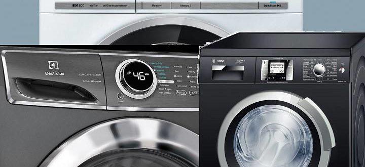 Лучшие стиральные машины
