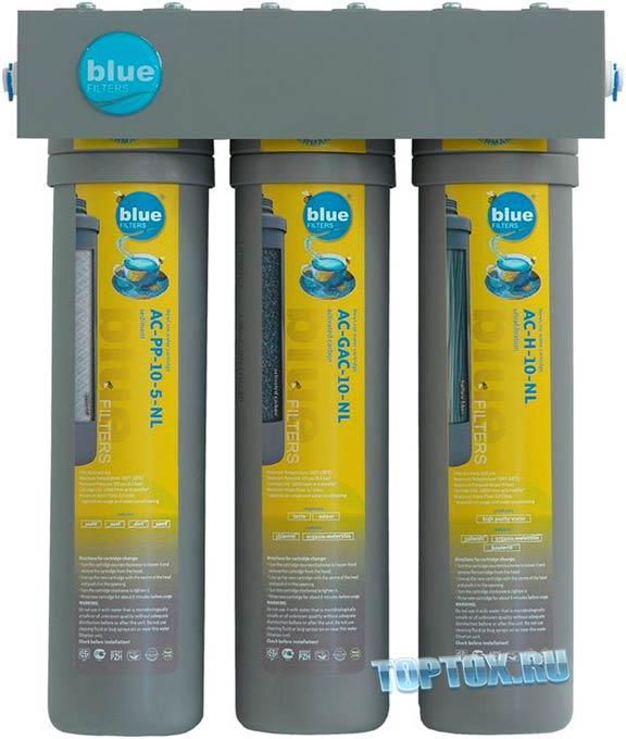 Bluefilters Newline UPS