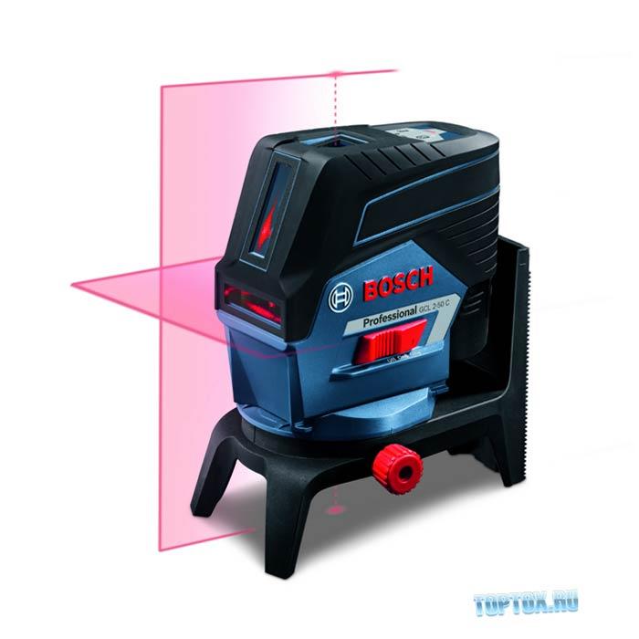 Bosch GCL 2-50
