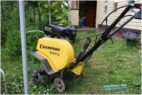 Champion BC6712