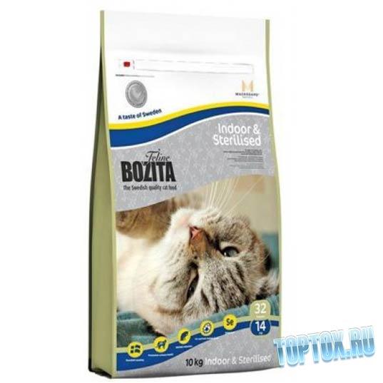 Bozita Indoor&Sterilised