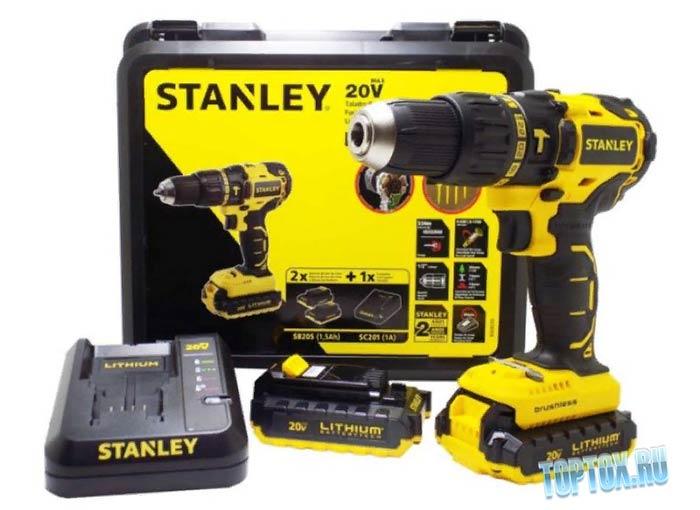 Stanley SBH20S2K