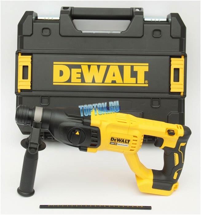 DeWalt DCH133NT