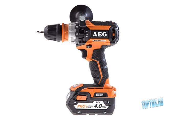 AEG BSB 18CBL LI-402C 448463
