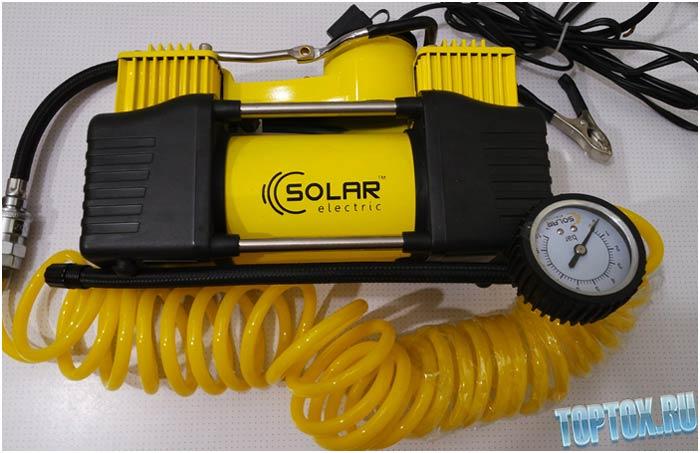 Solar AR208