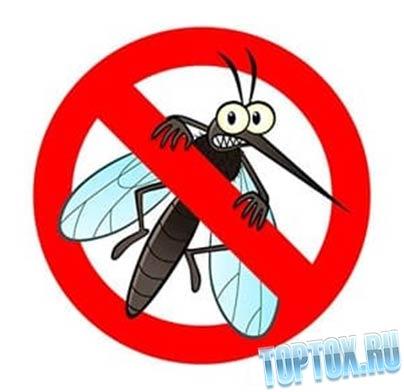 самые лучшие средства от комаров