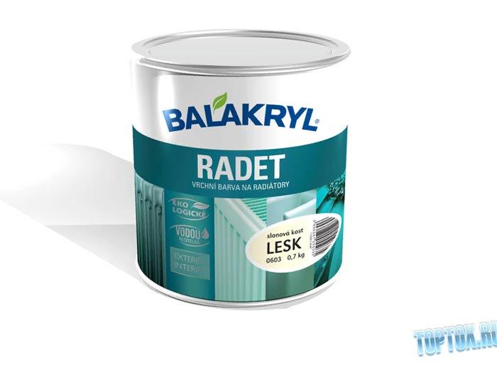 Balakryl Radet