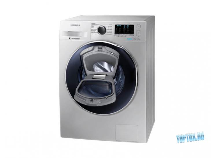 Недорогие стиральные машины хорошего