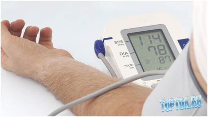 аппараты кровяного давления