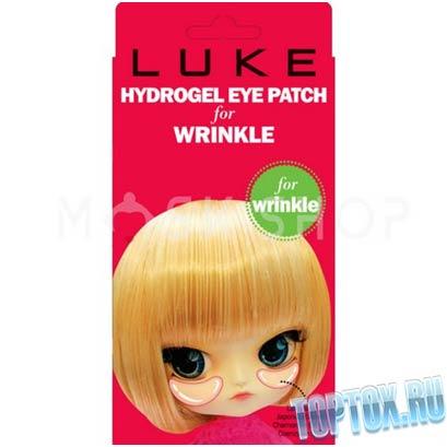 LUKE Patch for Wrinkle