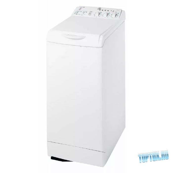 Indesit ITW A 5851 W