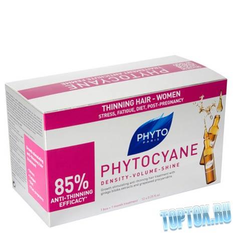 Phyto Phytoсyane