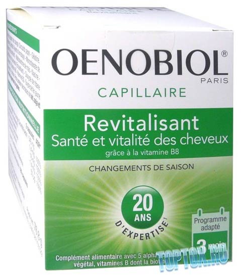 Oenobiol Revitalisant