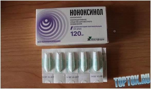 Ноноксинол