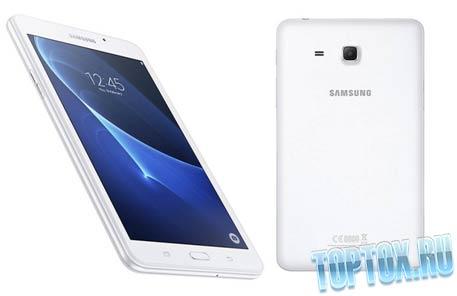 Samsung SM-T285 Galaxy